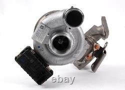 Turbocompresseur Pour Mercedes ML 320 CDI (W164) OM642 165 Kw 224 Ch 757608