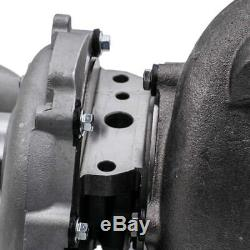 Turbocompresseur Turbo pour Jeep Grand Cherokee 3.0 CRD 160 KW, 218ps