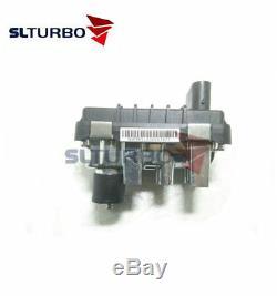 Turbocompresseur électronique actuateur G-277 712120 Mercedes-Benz 3.0 OM642