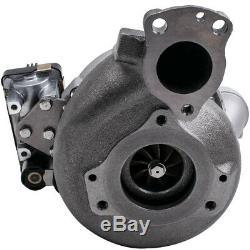 Turbocompresseur for Mercedes 320cdi classe E w211 C Classe w203 165 KW 224ps