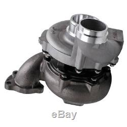 Turbocompresseur for Mercedes c320 g320 e320 ml280 cls320 r280 gl350 CDI 165 KW