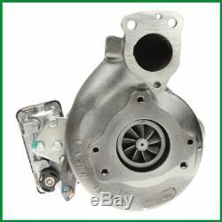 Turbocompresseur pour CHRYSLER, JEEP, MERCEDES-BENZ 6420900280, A6420900280