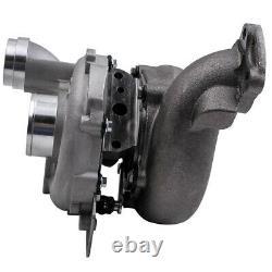 Turbocompresseur pour MERCEDES ML 320 CDi 757608-0001 A6420900280 GTA2056VK NEW