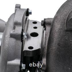 Turbocompresseur pour MERCEDES ML 320 CDi W164 757608-0001 A6420900280 GTA2056VK