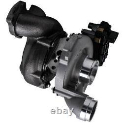 Turbocompresseur pour Mercedes e320 c320 cls350 g350 gl320 ml300 ml350 r300 CDI