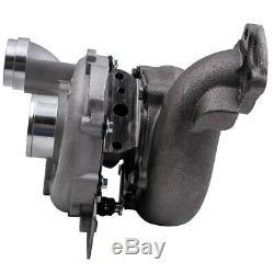 Turbolader pour Mercedes e320 c320 cls350 g350 gl320 ml300 ml350 r300 CDI