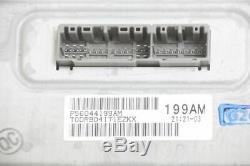 Unité de commande de transmission Jeep GRAND CHEROKEE 3 WH WK P56044199AM 01658