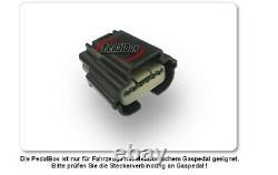 Villes Système Pedal Box Avec Porte-Clés Pour Jeep Divers Modèle Gaspedal Chip T