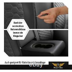 Voiture Housse Pour Jeep Grand Cherokee Noir Braun Complet